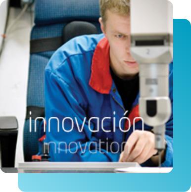 Gestamp, Innovación para un automóvil más seguro